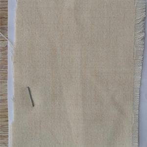 T/R米色/浅黄长片段机织段彩纱,这款特种纱真有特色【齐荣煊】