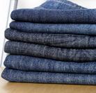 你敢用吗?50%长绒棉做的精梳25支纱