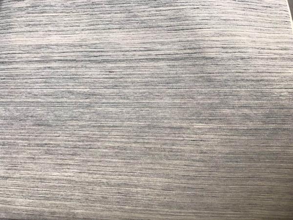 疫情期间纺织企业各显神通,涤纶墙布长段彩纱开发大投入【齐荣煊】