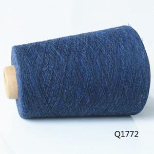 28支AB纱针织用色纺纱,定制化生产只属于你的【齐荣煊】