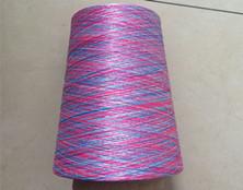 100D96F段染纱线