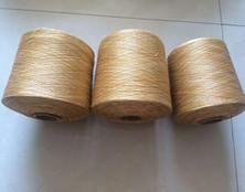 JC60s/2丝光棉段染纱线