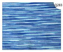 Q283  300D/96F段染纱线
