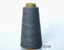 Q598  全棉AB纱,32支