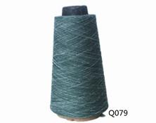 Q079  T65C35段彩纱21S