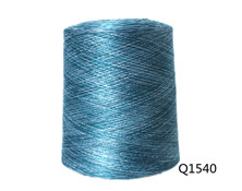 Q1540  150D/48F段染纱线