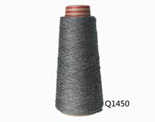 Q1450  R/麻混纺纱 4.7S