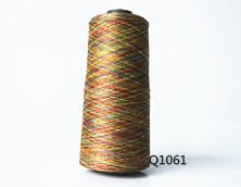 Q1061 150D/48F段染纱