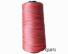 Q1871 100D/96F段染纱