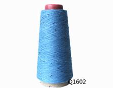Q1602 TCR竹节彩点纱